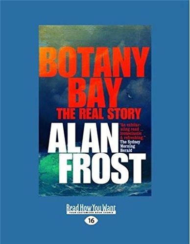 9781459635432: Botany Bay