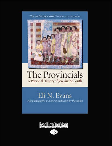 9781459636019: The Provincials