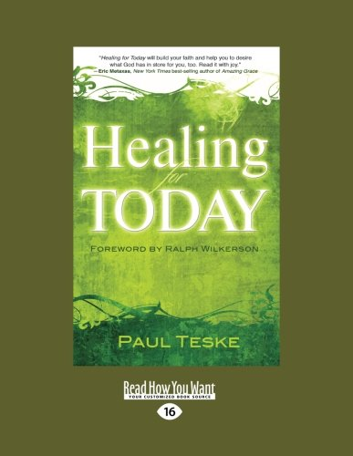 9781459636293: Healing for Today
