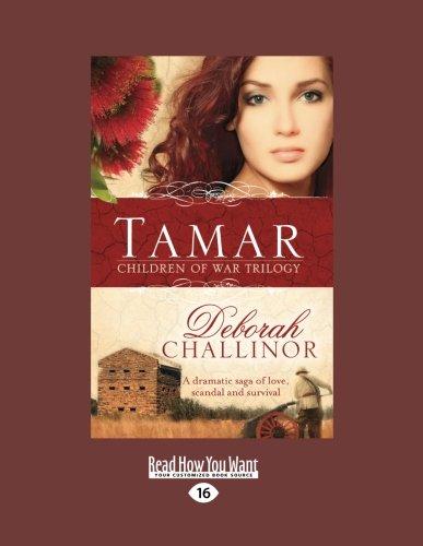 9781459636347: Tamar