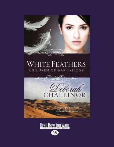 9781459636354: White Feathers