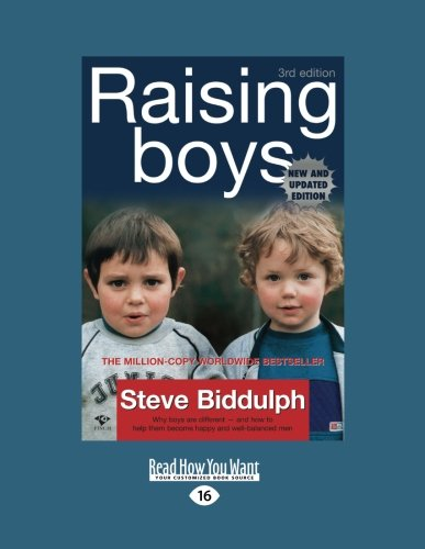 9781459636811: Raising Boys (Third Edition): Helping Parents Understand What Makes Boys Tick