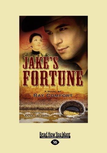 9781459636958: Jake's Fortune