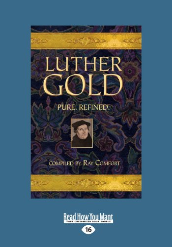 9781459637597: Luther Gold