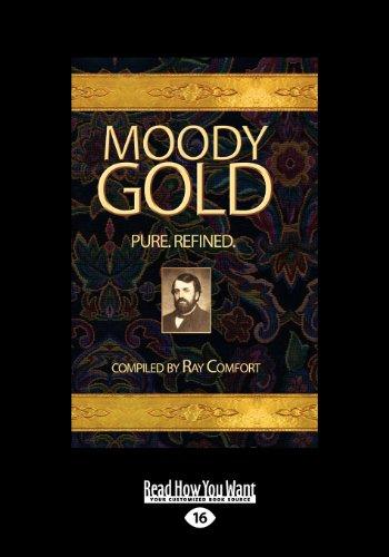 9781459637603: Moody Gold / Comfort