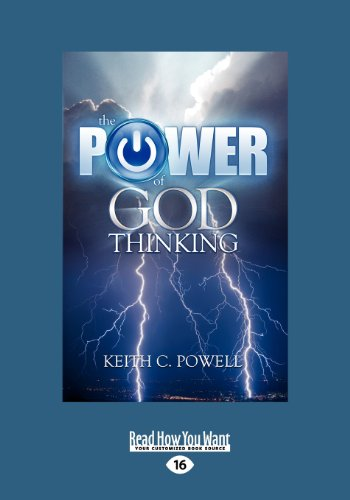 9781459638181: The Power of God Thinking