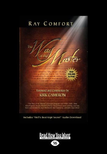 9781459638228: The Way of the Master: How to Share Your Faith Simply, Effectively, Biblically ... the Way Jesus Did.