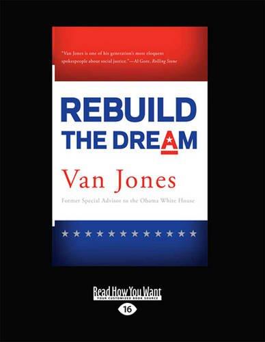 9781459638808: Rebuild the Dream