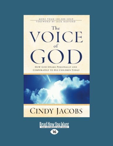 9781459639119: The Voice of God: How God Speaks Personally and Corporately to His Children Today