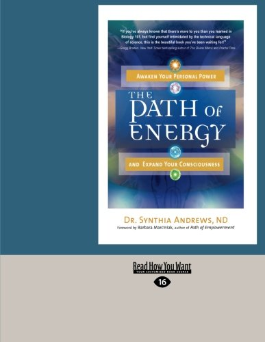 9781459639935: The Path of Energy: Awaken Your Personal Power and Expand Your Consciousness