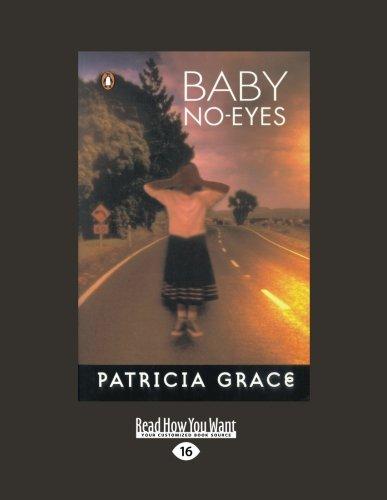 9781459640870: Baby No-eyes