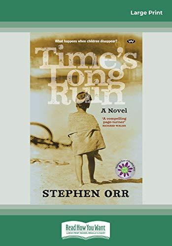 9781459641280: Time's Long Ruin