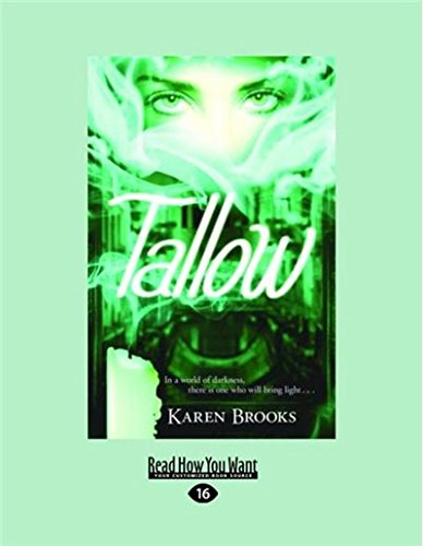 9781459642645: Tallow: Curse of the Bond Riders 1