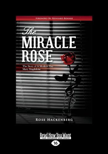9781459643031: The Miracle Rose