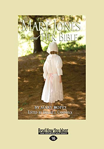 9781459643048: Mary Jones and Her Bible