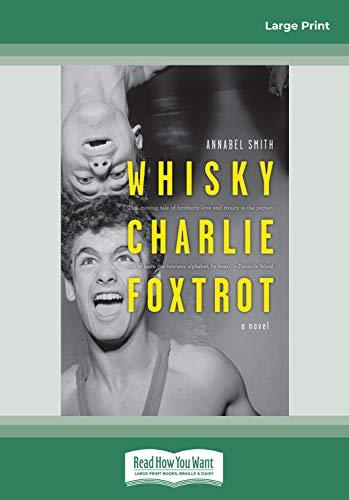 9781459643260: Whisky Charlie Foxtrot
