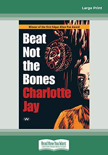 9781459643444: Beat Not the Bones: A Tale of Terror in the Tropics