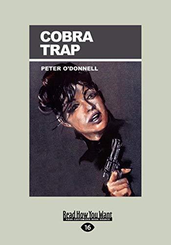 9781459643567: Cobra Trap