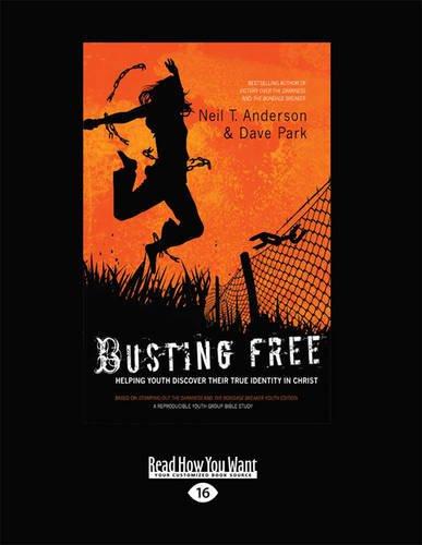 9781459643826: Busting Free