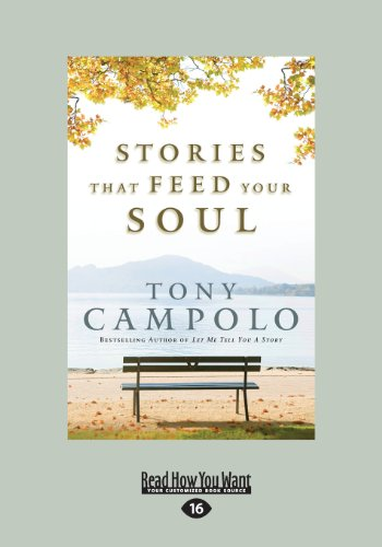 9781459643970: Stories That Feed Your Soul (Large Print 16pt)