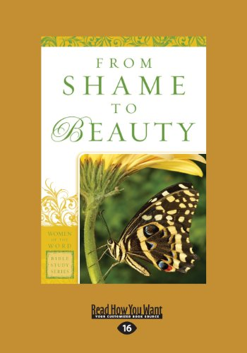 From Shame to Beauty (Large Print 16pt) (1459644018) by Marie Powers