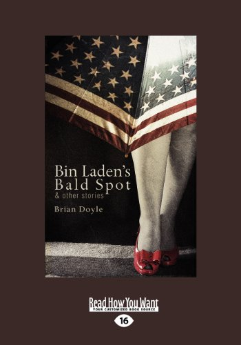9781459646902: Bin Laden's Bald Spot: And Other Stories