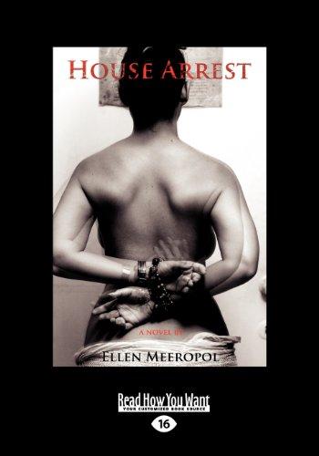 9781459646919: House Arrest: A Novel (Large Print 16pt)