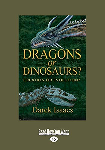 9781459647305: Dragons or Dinosaurs?: Creation or Evolution?
