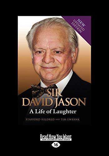 9781459647619: Sir David Jason: A Life of Laughter