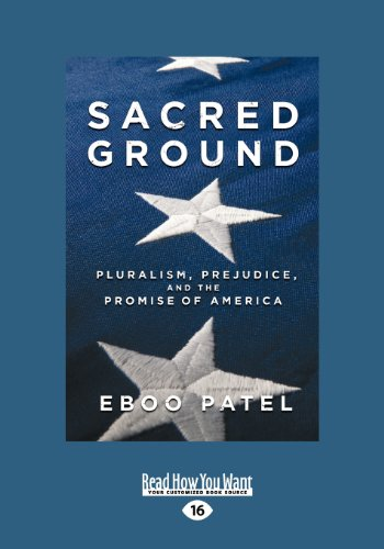 9781459647718: Sacred Ground: Pluralism, Prejudice, and the Promise of America