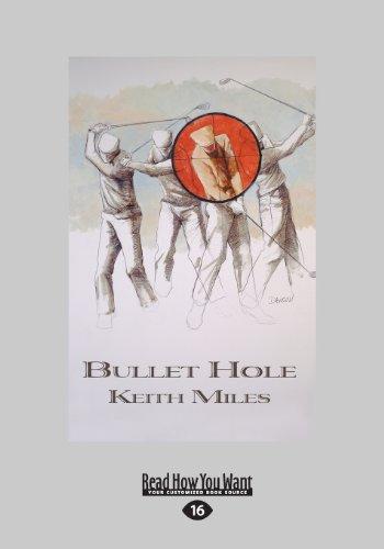 9781459648371: Bullet Hole