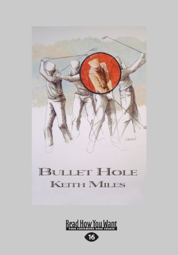 9781459648371: Bullet Hole (Large Print 16pt)