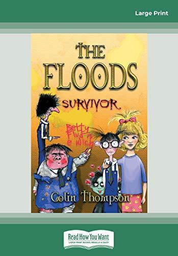 9781459650824: The Floods 4: Survivor