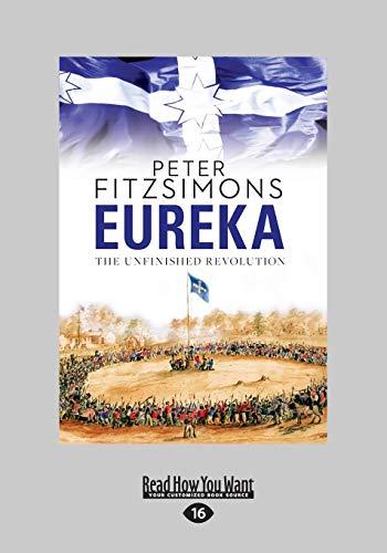 Eureka: Peter FitzSimons