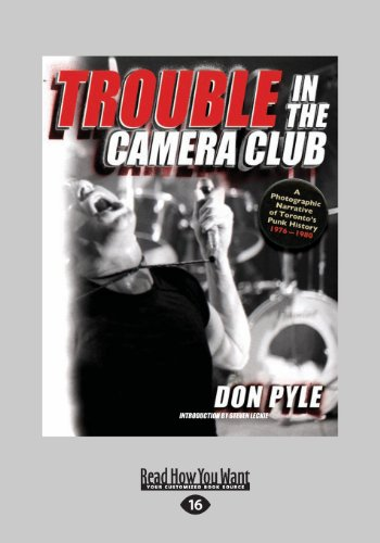 9781459651791: Trouble in the Camera Club