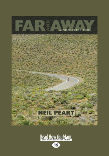 9781459651838: Far and Away: A Prize Every Time (Large Print 16pt)