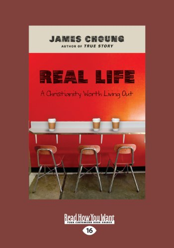 9781459652637: Real Life: A Christianity Worth Living Out