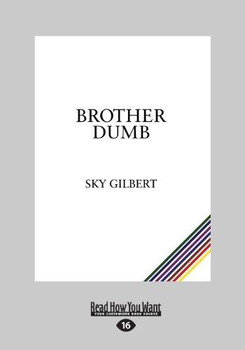 9781459653412: Brother Dumb