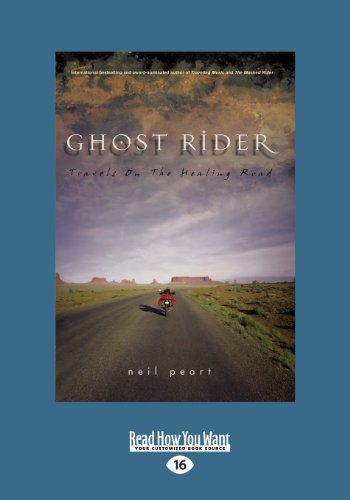 9781459654952: Ghost Rider: Travels on the Healing Road