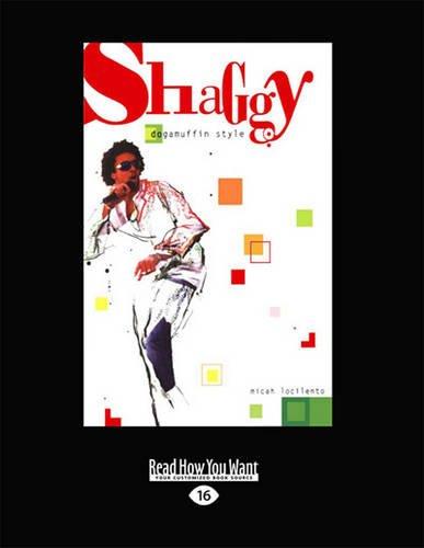9781459654976: Shaggy: Dogamuffin Style