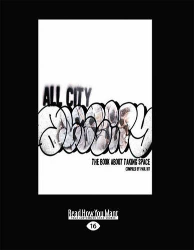 9781459655225: All-City: The Book About Taking Space