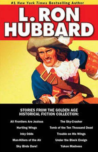 9781459655355: Stories from the Golden Age Historical Fiction Collection