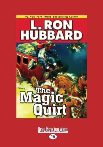 9781459655386: The Magic Quirt