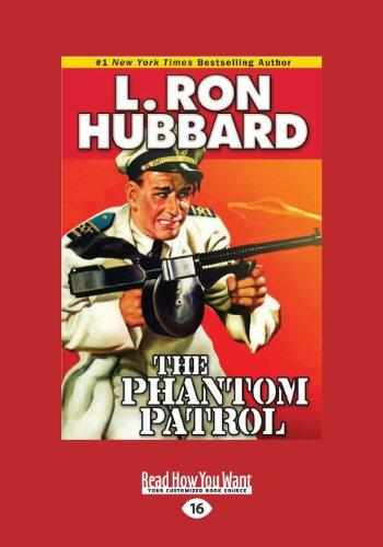9781459655447: The Phantom Patrol