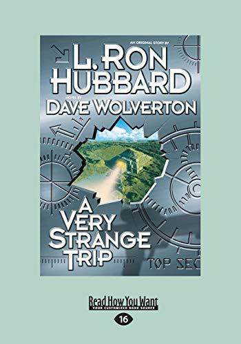 9781459655515: A Very Strange Trip