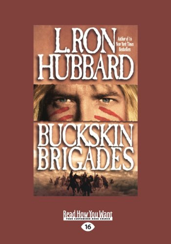9781459655584: Buckskin Brigades