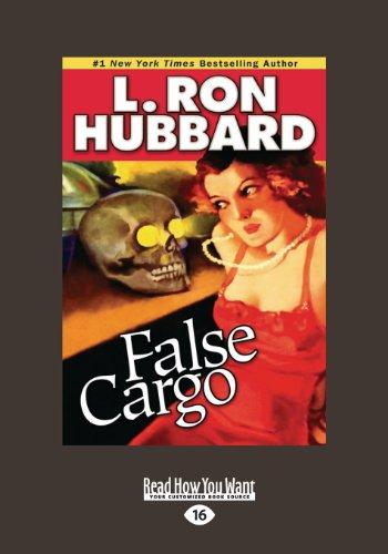 9781459655645: False Cargo