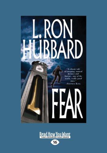 9781459655652: Fear