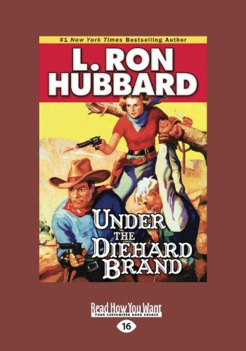 9781459655829: Under the Diehard Brand