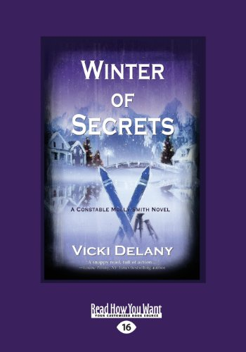 9781459656093: Winter of Secrets